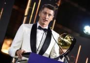 Kemenangan Robert Lewandowski di Globe Soccer Awards Tuai Kontroversi
