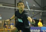 Joo Ven Tak Terbebani Label Unggulan di Kompetisi Purple League