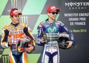 Jorge Lorenzo Akui Marc Marquez Rival Terberatnya di MotoGP