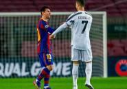 Lionel Messi Akui Kagum Kepada Cristiano Ronaldo