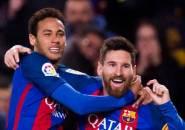 Lionel Messi Bicara Soal Kemungkinan Bawa Pulang Neymar ke Barcelona