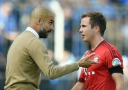 Mario Gotze Jelaskan Transfernya dari Borussia Dortmund Ke Munich 2013 Lalu