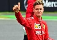 Mick Schumacher Tetap Anggap Sang Ayah Sebagai Pebalap Terbaik
