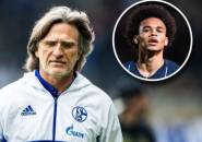 Pelatih Schalke U-19 Yakin Leroy Sane Bakal Jadi Bintang di Bayern Munich