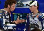 Valentino Rossi Disebut Selalu Lakukan Psywar Kepada Jorge Lorenzo
