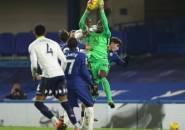 Edouard Mendy Akui Puas dengan Performa Chelsea vs Aston Villa