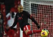 Fabinho Tidak Pikirkan Banyak Hal Dalam Isi Posisi Bek Tengah Liverpool