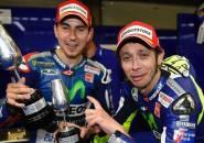 Jorge Lorenzo Sebut 'Sepang Clash' Buat Hubungannya dengan Rossi Memburuk