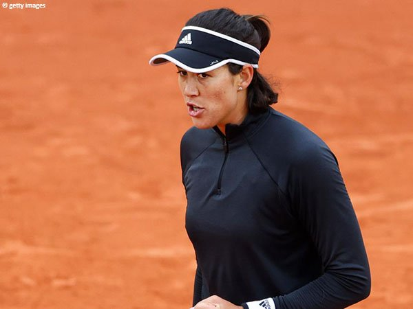 Garbine Muguruza ingin lakoni Olimpiade bersama Rafael Nadal