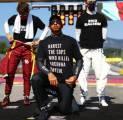 Lewis Hamilton Bakal Dapat Penghargaan Ksatria di Malam Ini