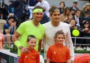 Nadal Dan Federer Di Antara Petenis Paling Populer Di Media Sosial