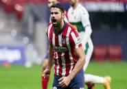 Atletico Madrid Incar Striker Chelsea Gantikan Diego Costa