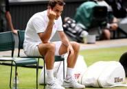 Ini Petenis Yang Paling Banyak Kalahkan Roger Federer
