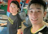 Harapan Tinggi Chan Peng Soon Kembali Dilatih Eei Hui di Olimpiade Tokyo