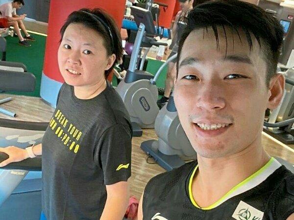 Chan Peng Soon Kembali Dilatih Eei Hui di Olimpiade Tokyo