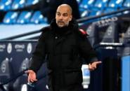 Meski Dilanda Covid-19, Guardiola Yakin Man City Bisa Sulitkan Chelsea