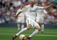 Zidane Masih Lebih Hebat Ketimbang Messi dan Ronaldo