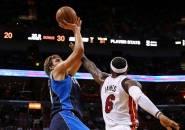 Dirk Nowitzki Benci Dengan LeBron James, Mengapa?