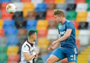 Serie A 2020/2021: Prediksi Line-up Juventus vs Udinese