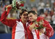 Stan Wawrinka Kenang Momen Berharga Bersama Roger Federer
