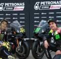 Valentino Rossi Perkenalkan Diri Sebagai Rider Petronas Yamaha SRT