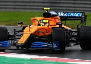 Lewis Hamilton Terkesan Dengan Kemajuan McLaren