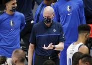 Rick Carlisle Kecewa Dallas Mavericks Awali Musim Dengan Lamban