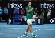 Atas Usulan Novak Djokovic, Australian Open 2021 Siap Bawa Perubahan
