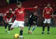 Diprotes Klopp, Benarkah MU Dapat Lebih Banyak Penalti Dibanding Liverpool