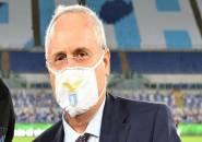 Kecewa Diimbangi Genoa, Presiden Lazio Berencana Sambangi Formello