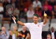 Rekor Federer Yang Mungkin Tak Akan Terpatahkan Oleh Nadal Dan Djokovic