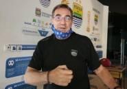 Robert Bawa Tim Pelatih Persib Lakukan Pertemuan Internal