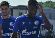 Schalke Segera Pinjamkan Rabbi Matondo ke Stoke City