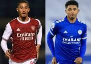 William Saliba Dilepas Arsenal, Bek Leicester Ini Ikut Senang