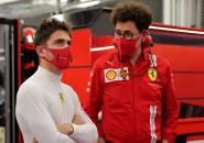 Binotto: Kembali ke Tiga Besar Adalah Target Minimum Ferrari Untuk 2021