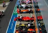 Covid-19 Tak Kunjung Reda, F1 GP Australia Terancam Gagal Digelar Lagi
