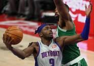 Jerami Grant Ungkap Alasannya Hengkang Menuju Detroit Pistons