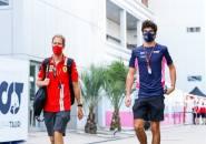 Kehadiran Sebastian Vettel Berpotensi Buat Lance Stroll Makin Matang