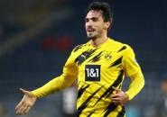 Mats Hummels: Borussia Dortmund Cukup Bagus Untuk Menangkan Gelar Juara