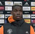 Dikalahkan Man City, Paul Pogba: Man United Harus Belajar dari Kekalahan
