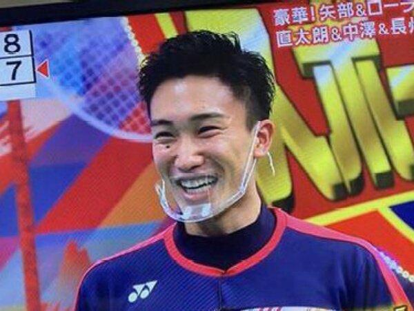 Kento Momota Dikiritik Karena Banyak Ikut Variety Show Sebelum Positif Covid-19