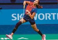 Kisona, Dari Sparing Partner Kini Tampil di Putaran Final Thailand Open