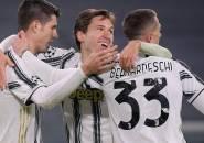 Milan Dapat Tawaran Rekrut Bernardeschi dari Juventus