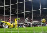 Sinar Terang Federico Chiesa yang Bantu Juventus Taklukan AC Milan