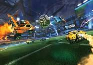 BBC Sport Resmi Siarkan Rocket League Championship Series X