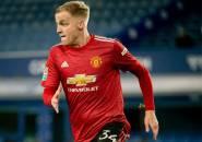 Berbatov Tak Kaget Jika Donny van de Beek Ingin Pergi Tinggalkan Man United