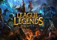 League of Legends Hasilkan Pendapatan 1,75 Miliar Dolar Tahun 2020