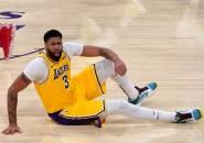 Anthony Davis: Untuk Pertahankan Gelar, Lakers Harus Benahi Defense