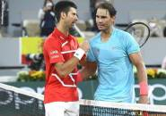 Jelang Australian Open, Djokovic Dan Nadal Akan Dikarantina Di Adelaide