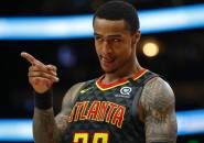 John Collins Tak Suka Atlanta Hawks Terlalu Manjakan Trae Young
